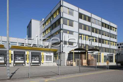 Bild-Nr: 1des Objektes Tegro AG (Siemens-Gebäude), Volketswil