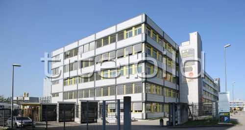 Bild-Nr: 2des Objektes Tegro AG (Siemens-Gebäude), Volketswil