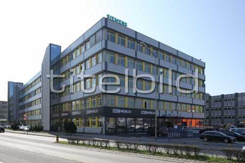 Bild-Nr: 3des Objektes Tegro AG (Siemens-Gebäude), Volketswil