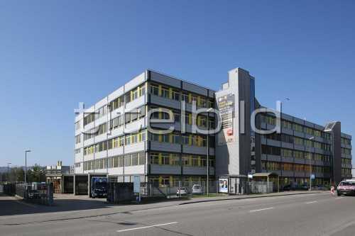 Bild-Nr: 4des Objektes Tegro AG (Siemens-Gebäude), Volketswil