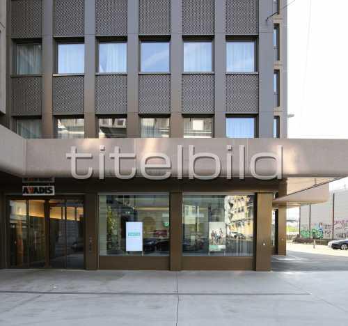Bild-Nr: 1des Objektes SWICA, Regionaldirektion Zürich