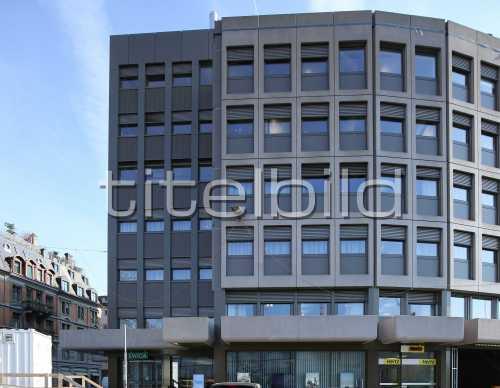 Bild-Nr: 3des Objektes SWICA, Regionaldirektion Zürich