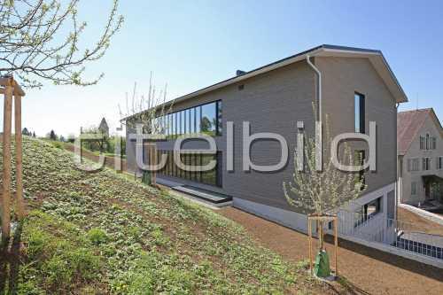 Bild-Nr: 1des Objektes Neubau und Sanierung Schulhaus