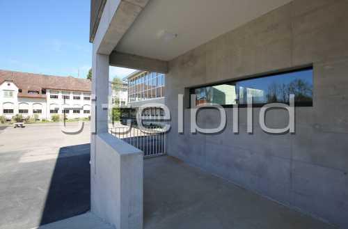 Bild-Nr: 4des Objektes Neubau und Sanierung Schulhaus