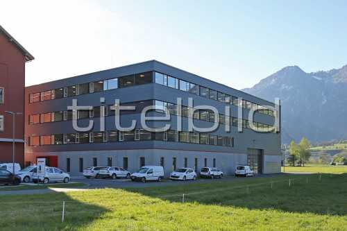 Bild-Nr: 1des Objektes Elektrizitätswerk Schwyz AG