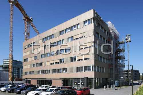Bild-Nr: 2des Objektes Suurstoffi Unternehmensstandort / SIS Swiss International School