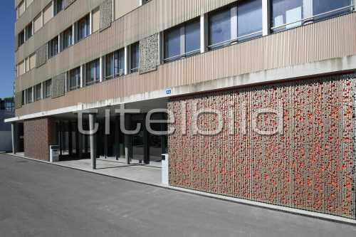 Bild-Nr: 3des Objektes Suurstoffi Unternehmensstandort / SIS Swiss International School