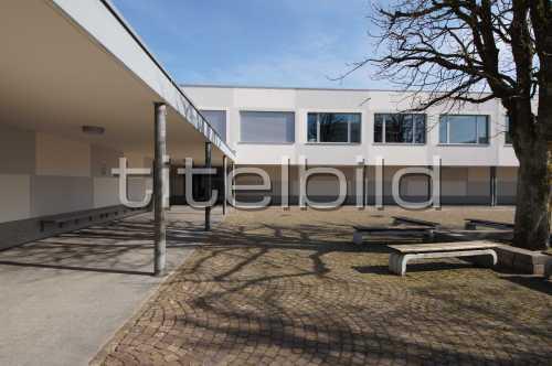 Bild-Nr: 1des Objektes Oberstufenschulhaus Ennetgraben