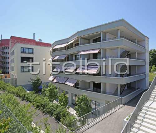 Bild-Nr: 3des Objektes Wägelwiesen Alters- und Pflegezentrum