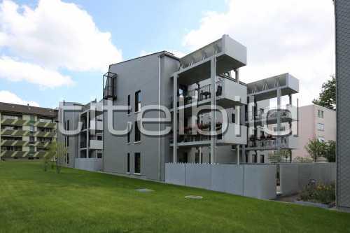 Bild-Nr: 1des Objektes Wohnüberbauung Hofwiesenweg