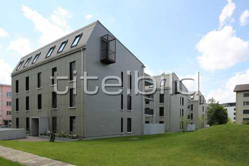 Bild-Nr: 3des Objektes Wohnüberbauung Hofwiesenweg