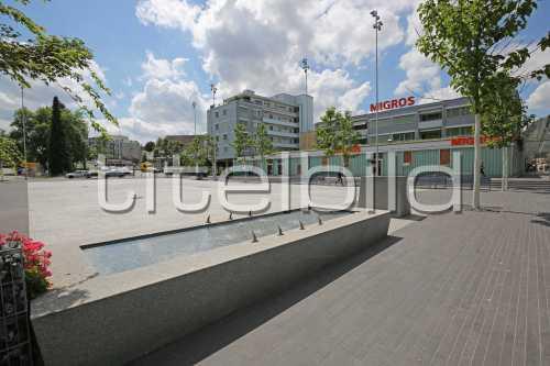 Bild-Nr: 1des Objektes Stadtplatz Nord, Ersatz Meteorwasser Marktgasse