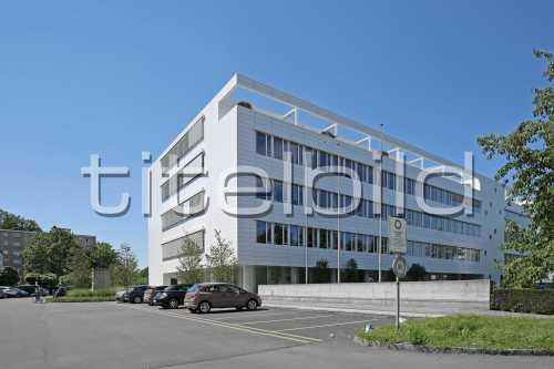 Bild-Nr: 1des Objektes Gesamtsanierung, Auftsockung Bürogebäude