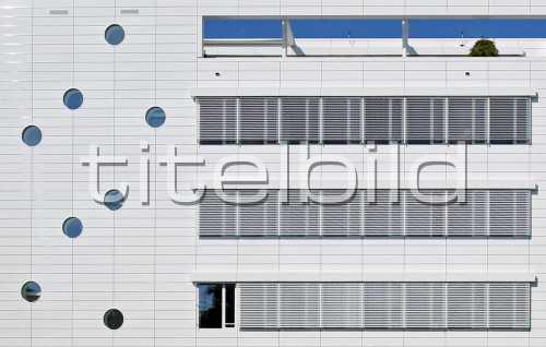 Bild-Nr: 4des Objektes Gesamtsanierung, Auftsockung Bürogebäude