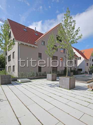 Bild-Nr: 3des Objektes Wohnüberbauung Pfarrhausstrasse