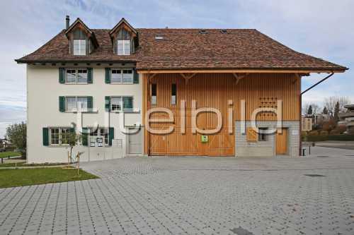 Bild-Nr: 1des Objektes Kirchgemeindehaus Zum Wiesenthal, Schwerzenbach