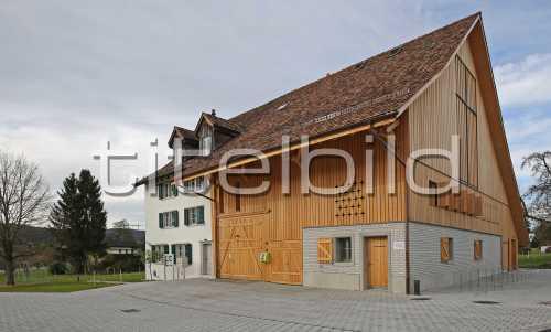Bild-Nr: 2des Objektes Kirchgemeindehaus Zum Wiesenthal, Schwerzenbach