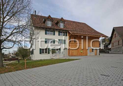 Bild-Nr: 4des Objektes Kirchgemeindehaus Zum Wiesenthal, Schwerzenbach