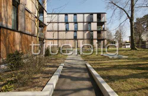 Bild-Nr: 2des Objektes SEZZ Siedlung Escherpark 2. Etappe