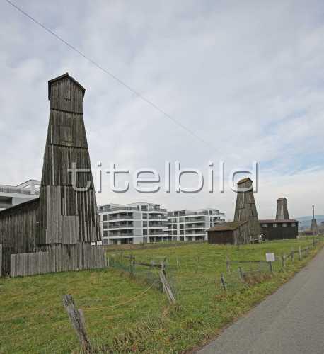 Bild-Nr: 2des Objektes Wohnüberbauung Salzturm Bad Zurzach
