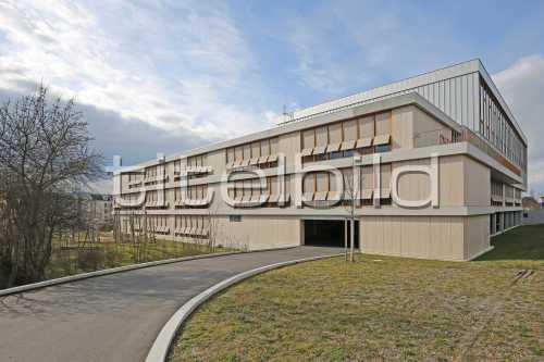 Bild-Nr: 2des Objektes Erweiterung Schulhaus in der Höh