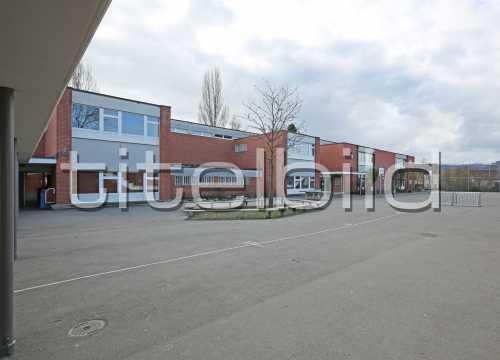 Bild-Nr: 3des Objektes Sanierung und Umbau Schulhaus Niederuster