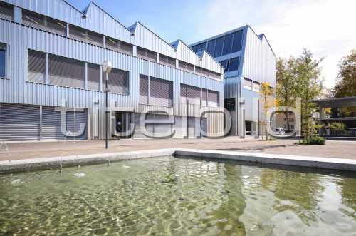 Bild-Nr: 4des Objektes Neubau Schulhaus Reitmen