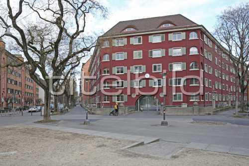 Bild-Nr: 1des Objektes Kolonie Industrie 2 in Zürich