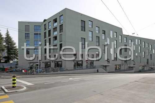 Bild-Nr: 2des Objektes Wohnsiedlung Kronenwiese