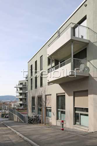 Bild-Nr: 3des Objektes Wohnsiedlung Kronenwiese