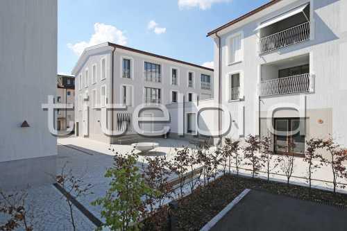 Bild-Nr: 1des Objektes Neubau Volg-Laden mit Wohnungen + Gewerbefläche
