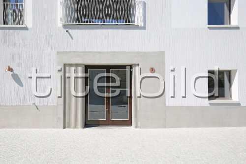 Bild-Nr: 2des Objektes Neubau Volg-Laden mit Wohnungen + Gewerbefläche