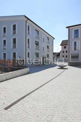 Bild-Nr: 4des Objektes Neubau Volg-Laden mit Wohnungen + Gewerbefläche