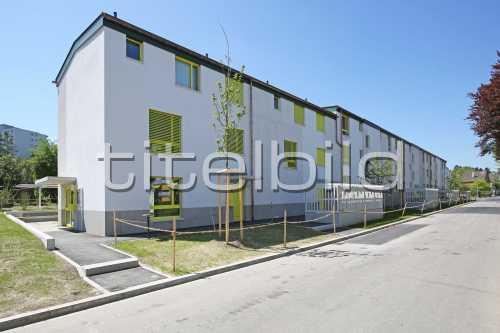 Bild-Nr: 3des Objektes Ersatzneubauten Wohnsiedlung Obsthalde