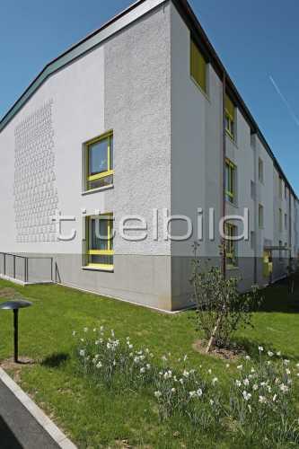Bild-Nr: 4des Objektes Ersatzneubauten Wohnsiedlung Obsthalde