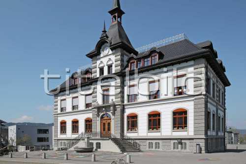 Bild-Nr: 1des Objektes Dorfschulhaus Triengen