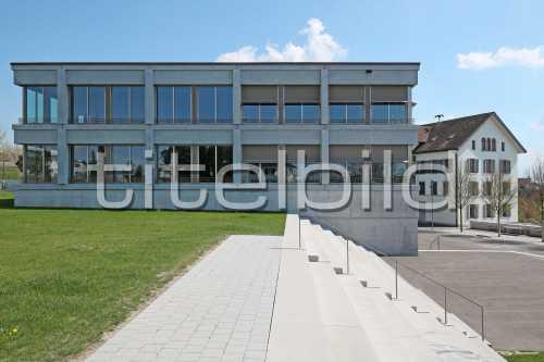Bild-Nr: 2des Objektes Neubau Primarschulhaus